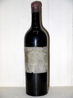 Château Cheval Blanc 1920