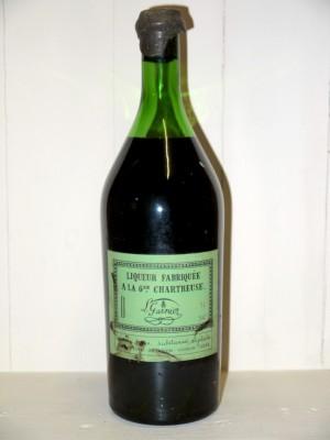 Chartreuse Verte VEP 1L de 1964 en coffret