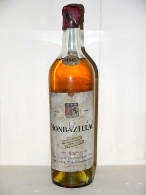Monbazillac 1940