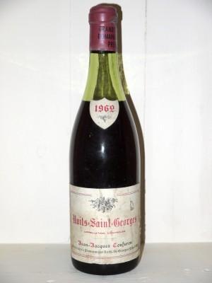Nuits-Saint-Georges 1962 Domaine Jean Jacques Confuron