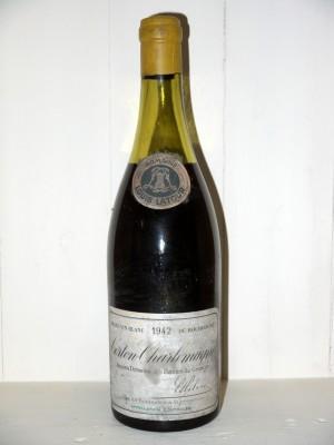 Corton-Charlemagne 1942 Louis Latour