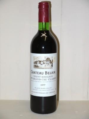 Château Belair 1977