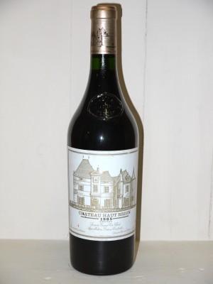 Vins anciens Pessac-Léognan - Graves Château Haut Brion 1985