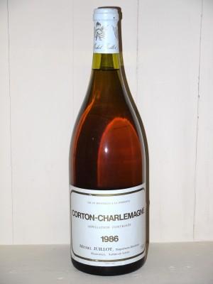 Magnum Corton-Charlemagne 1986 Domaine Michel Juillot