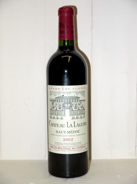 Château La Lagune 2002