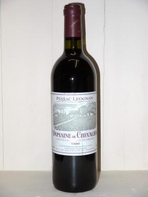 Domaine de Chevalier 1996