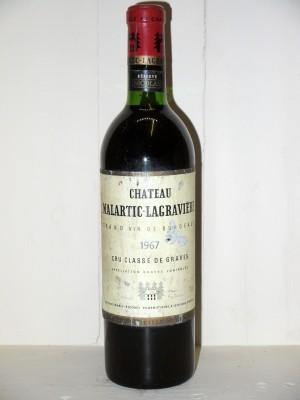 Château Malartic-Lagravière 1967