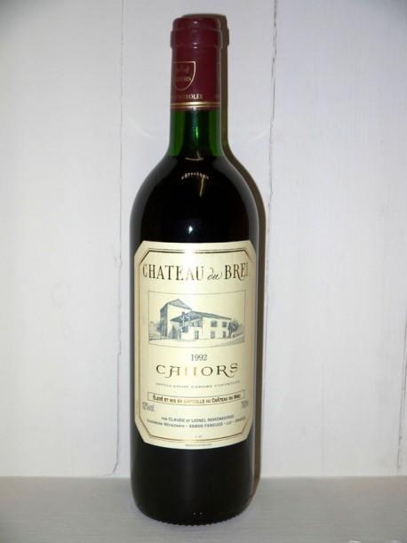Château du Brel 1992
