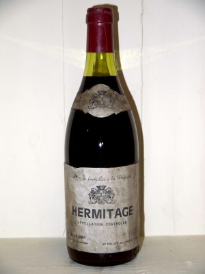 Hermitage 1975 LF De Vallouit