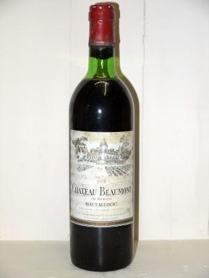 Château Beaumont 1978