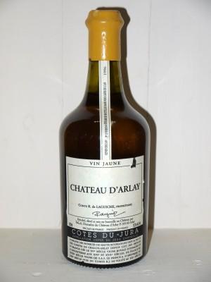 Grands vins Autres régions Château d'Arlay 1996 Vin Jaune