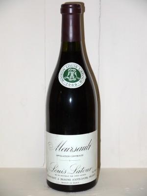 Meursault 1989 Louis Latour