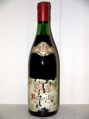 Brouilly 1969