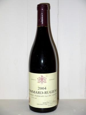 Pommard-Rugiens 2004 Domaine Y.Clerget