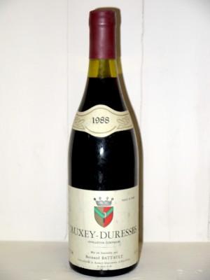 Auxey-Duresses 1988 Domaine Battault