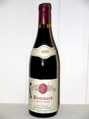 Grands vins Pommard Pommard 1990 Domaine Battault