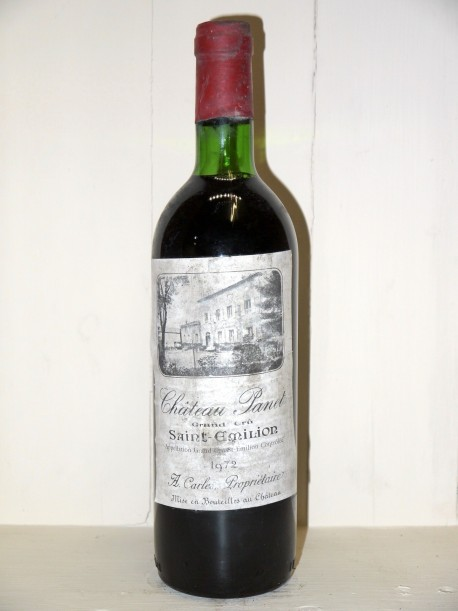 Château Panet 1972