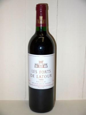 Les Forts de Latour 1994
