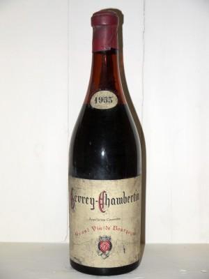 Gevrey-Chambertin 1953