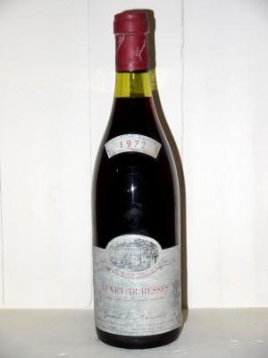Auxey-Duresses 1972 Chevillot