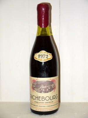 Richebourg 1972 Domaine Charles Noellat