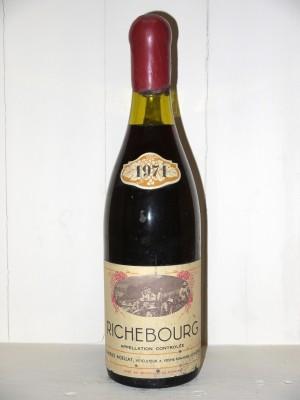 Richebourg 1971 Domaine Charles Noellat
