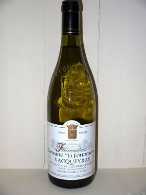 """Cuvée """"Fleurantine"""" Domaine La Fourmone Vacqueyras 1994"""
