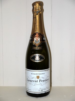 Laurent Perrier Brut 1975