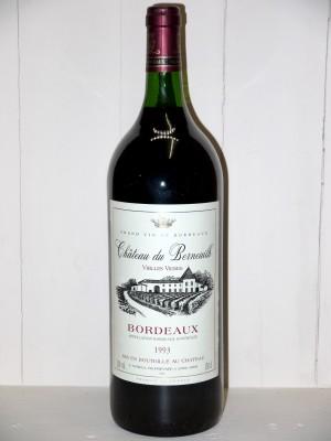 Magnum Château de Berneuilh Vieilles Vignes 1993