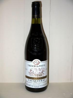 Vins grands crus Vacqueyras Domaine La Fourmone Vacqueyras 1993