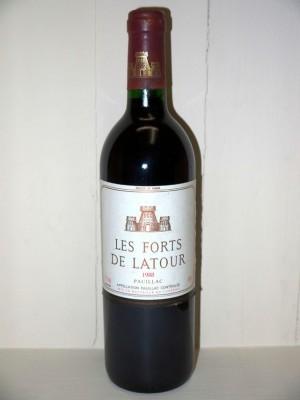 Les Forts de Latour 1988