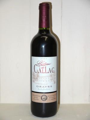Château de Callac 2005