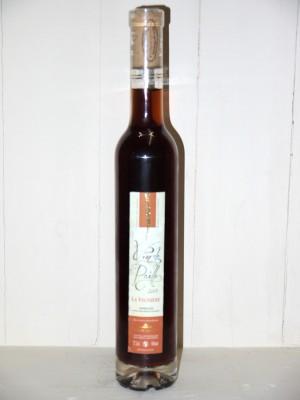 """Vins de collection Autres régions Vin de Paille 2009 """"La Vignière"""" Henri Maire"""