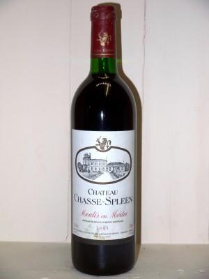 Château Chasse Spleen 1993