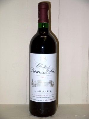 Château Prieuré-Lichine 1997