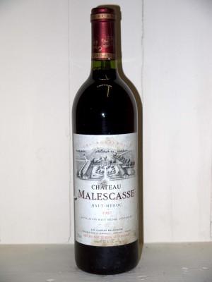 Château Malescasse 1997