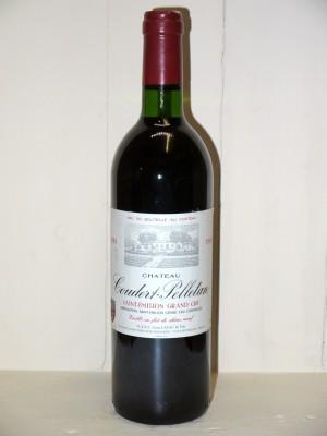 Château Coudert-Pelletan 1989