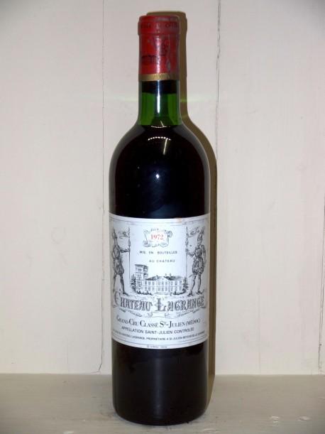 Château Lagrange 1972