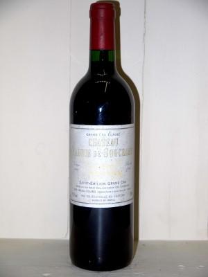 Château Faurie de Souchard 1996