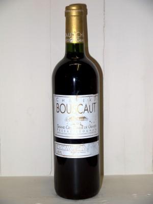 Château Bouscaut 2005