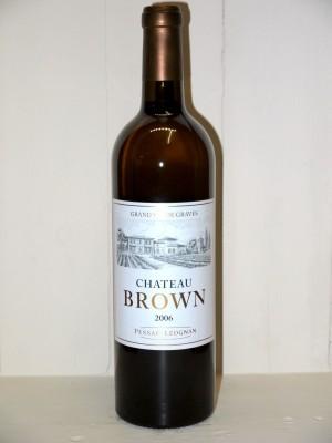 Château Brown 2006