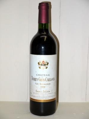 Château Terrey-gros-cailloux 1999