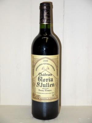 Château Gloria 2000