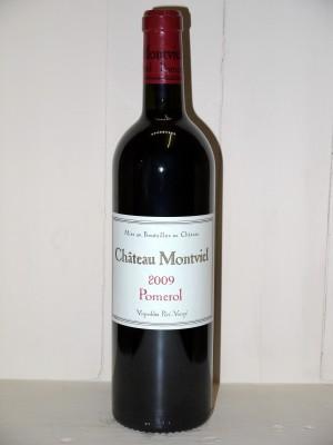 Château Montviel 2009