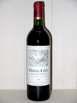 Château Calon 1997