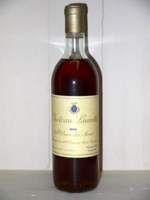 Château Laurette 1966