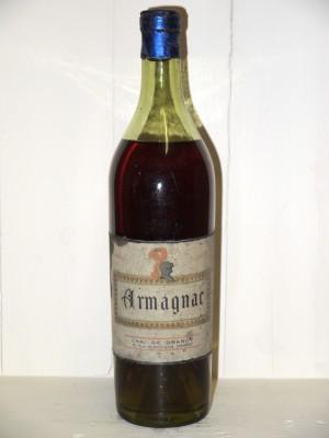 Armagnac Chai de Drancy Années 30