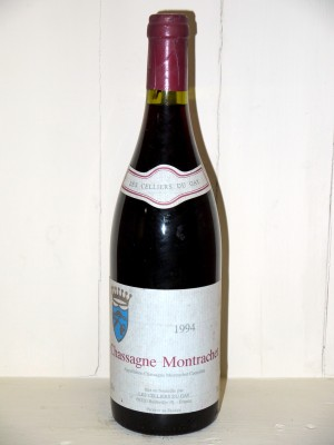 Chassagne-Montrachet 1994 Les Celliers du Gay