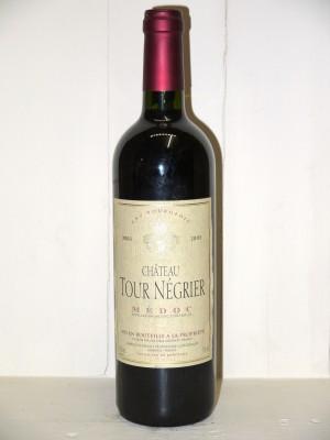 Château Tour Négrier 2003