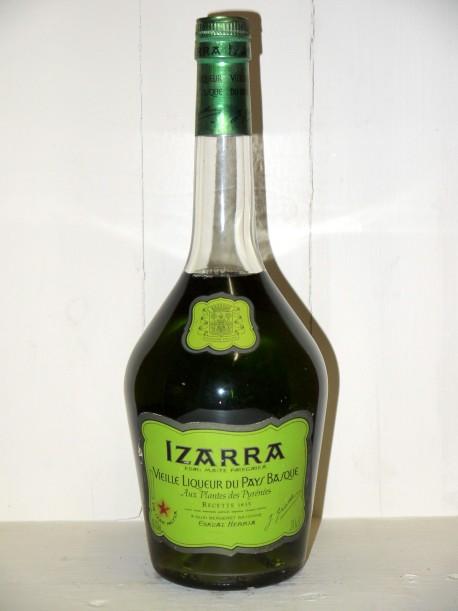 Izarra Verte Années 50/60